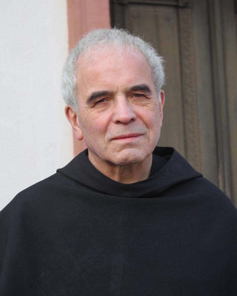 Bruder Paul Maria Klug